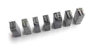 metalligatures