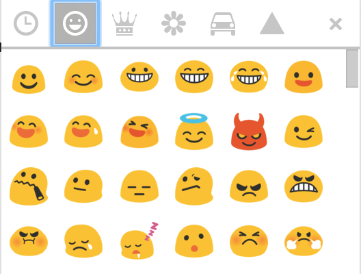 Gmail Gets Hundreds Of New Themes And Emoji