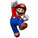 Happy Birthday, Mario!