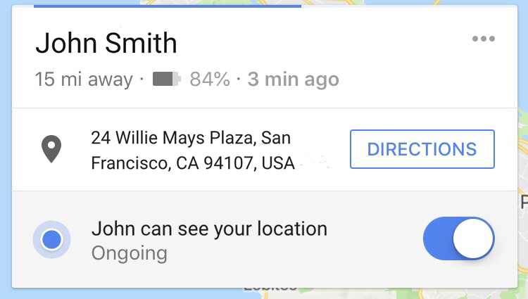 google-maps-battery